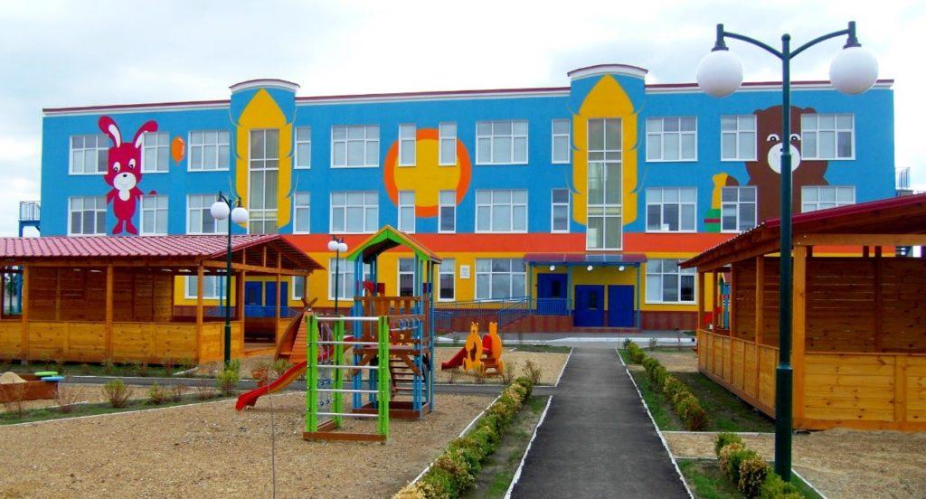 Детский сад 2, Тирасполь (1)