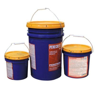 Пенекрит - материал для гидроизоляции швов